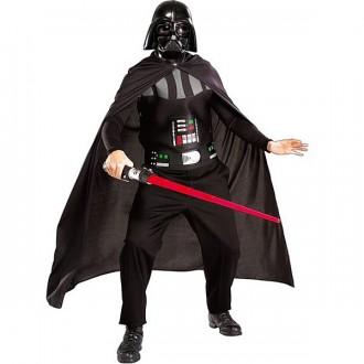 Kostýmy - Darth Vader Blister dospělý - Star Wars