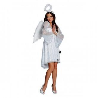 Kostýmy - Anděl strážný