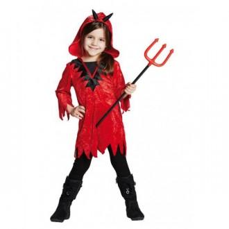 Mikuláš, anděl, čert - Ďáblice - dětský kostým