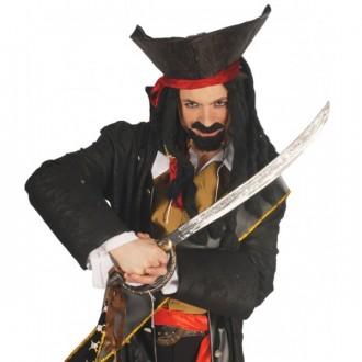 Doplňky - Pirátský meč 70 cm