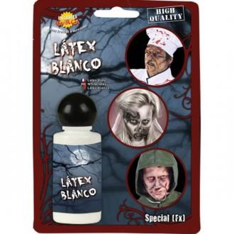 Líčení a kosmetika - Latex bílý - FX efekt