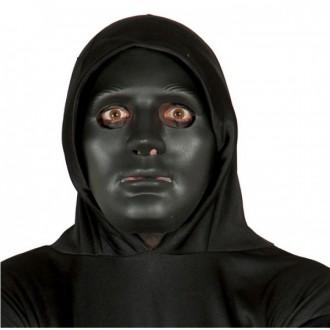 Masky - Maska černá