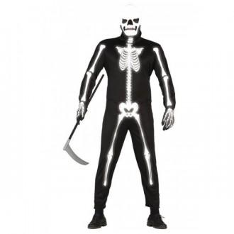 Kostýmy - Skeleton - kostra