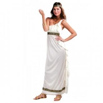 Kostýmy - Dámský řecký kostým