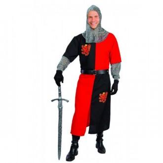 Kostýmy - Středověký rytíř