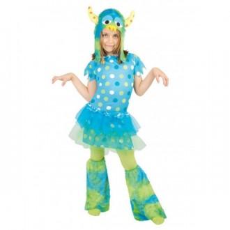 Kostýmy - Monstrum zelené