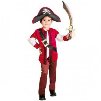Kostýmy - Pirátský kostým