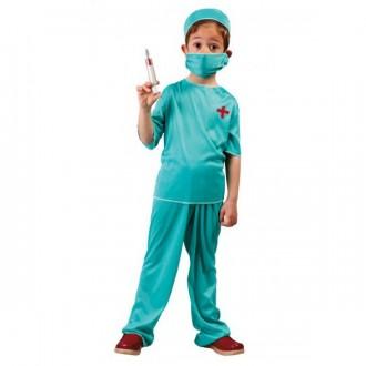 Kostýmy - Kostým chirurg