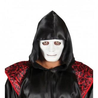 Halloween - Bílá maska