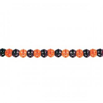 Halloween - Girlanda HALLOWEEN 22 x 300 cm