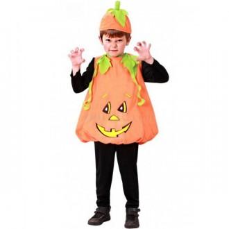 Halloween - Kostým DÝNĚ