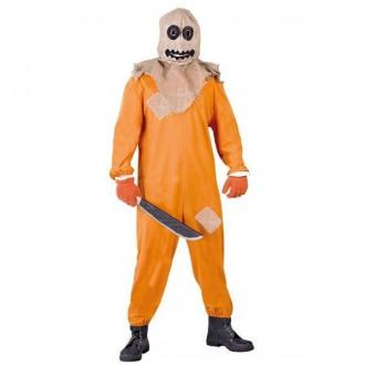 Halloween - Kostým HALLOWEEN