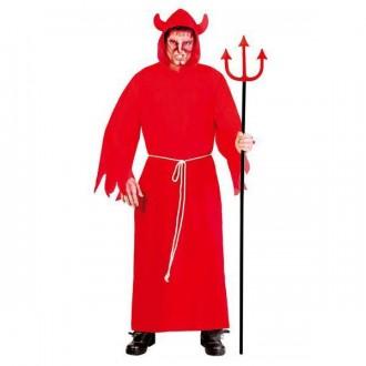 Mikuláš, anděl, čert - Plášť červený - Lucifer