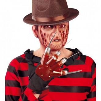 Halloween - Rukavice FREDDY