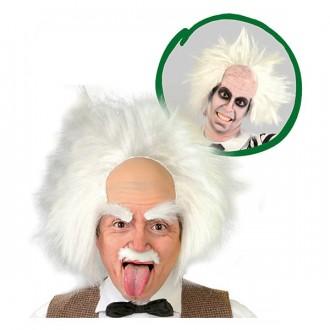 Paruky - Paruka Einstein