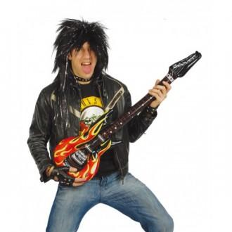 Doplňky - Nafukovací kytara  102 cm