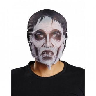 Halloween - Maska Zombie