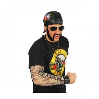 Doplňky - Tetování na paži