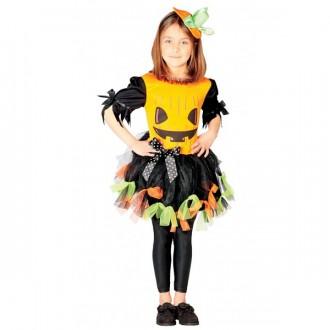 Kostýmy - Kostým dýňová lady