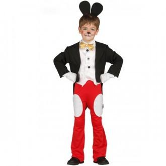 Kostýmy - Kostým myšák