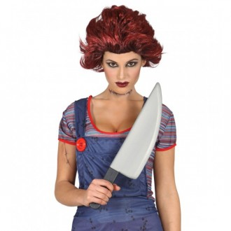 Halloween - Gigantický nůž