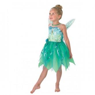 Kostýmy - Kostým Tinker Bell - Zvonilka