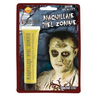 Doplňky - Zombie - umělá kůže