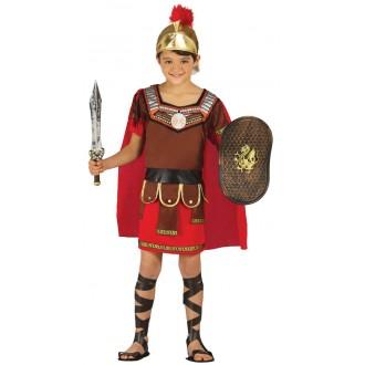 Kostýmy - Dětský kostým římského bojovníka