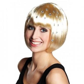 Paruky - Paruka Diamond Trixy blond