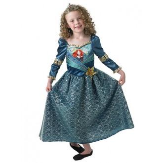Kostýmy - Merida Shimmer Child