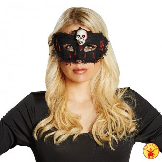 Halloween - Horrorová maska