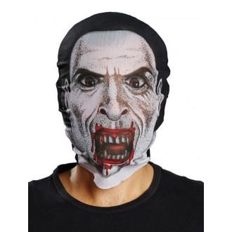 Halloween - Maska upír