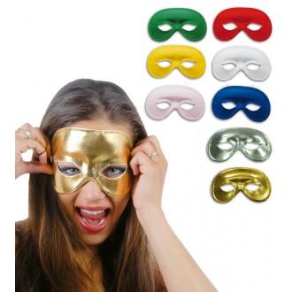 Masky - Maska barevná