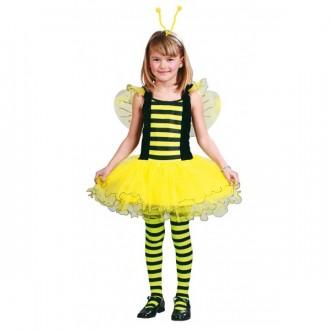 Kostýmy - Kostým včelka