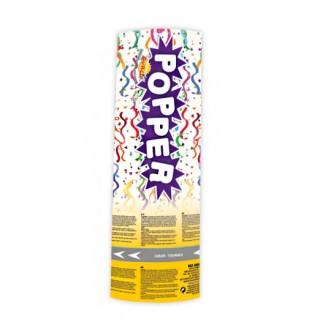 Párty doplňky - Vystřelovací konfety 30 cm