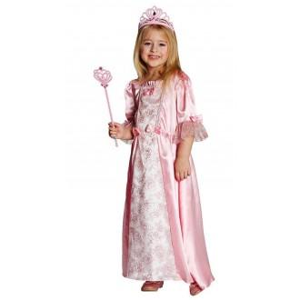 Kostýmy - Princezna Amelie - kostým
