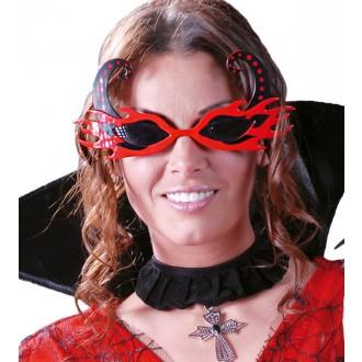 Brýle - Brýle ďáblice