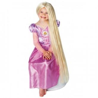 Paruky - Dětská paruka princezna Locika