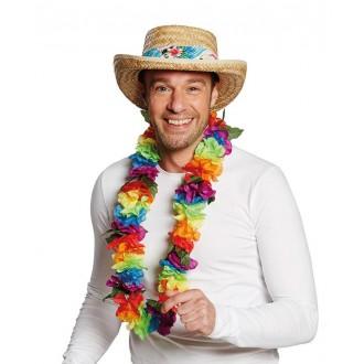Klobouky, čepice - Slaměný klobouk HAWAII