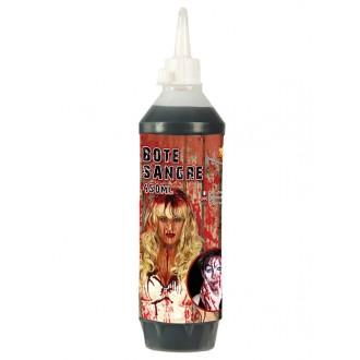 Doplňky - Divadelní krev - balení 450 ml