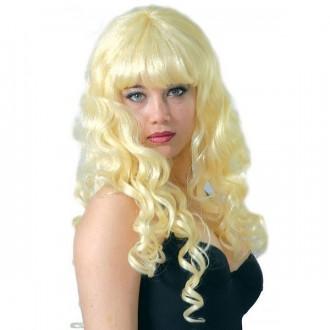 Paruky - Paruka Jessica blond