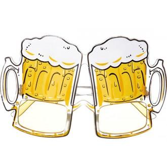 Brýle - Brýle světlé pivo