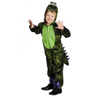 Kostýmy - Dětský kostým draka