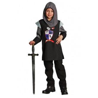 Kostýmy - Kostým černého rytíře