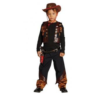 Kostýmy - Dětský kostým kovboje