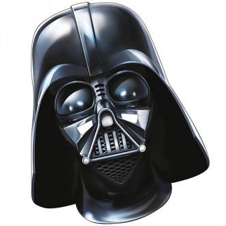 Televizní hrdinové - Darth Vader - kartonová maska