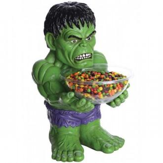 Doplňky - Figurka Hulk