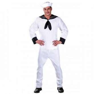 Kostýmy - Kostým námořník