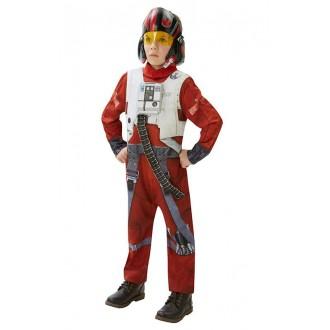 Kostýmy - EP7 Secondary Hero Battler Deluxe Child