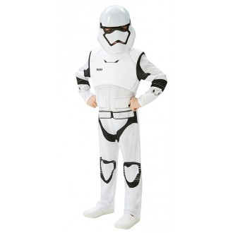 Kostýmy - EP7 Stormtrooper Deluxe Child